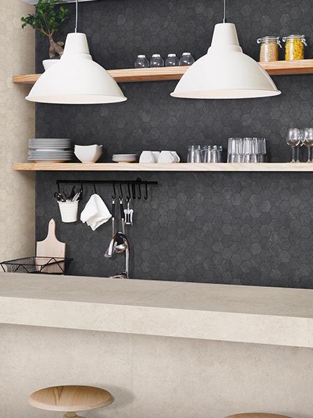 Mosaikfliese für Küche, Arpa, Fliesengalerie Burgkunstadt